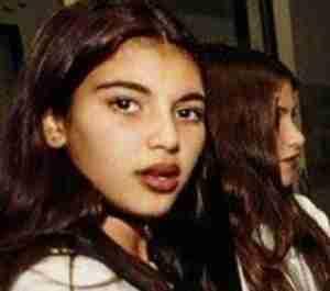 Check Out Cute Photos Of Kim Kardashian As A Teen